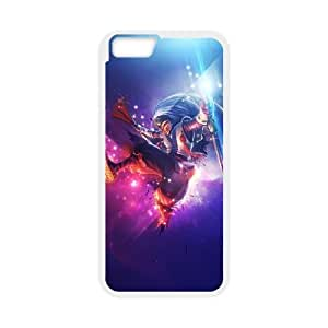 iphone6s 4.7 inch Phone Case White Shaco league of legends WE1TY709885
