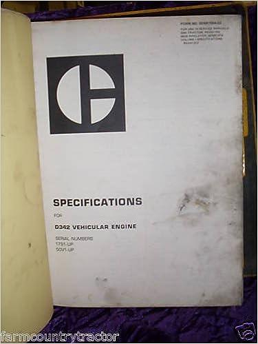 oem maintenance manual