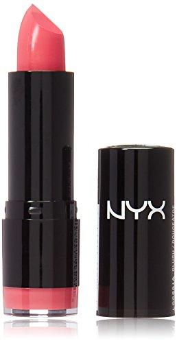 NYX PROFESSIONAL MAKEUP Extra Creamy Round Lipstick, Blush, 0.14 Ounce