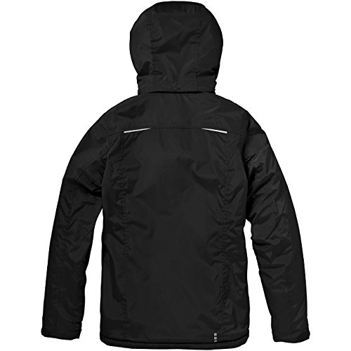 Femme Elevate Elevate Femme Smithers Jacket Noir OEgaqwd