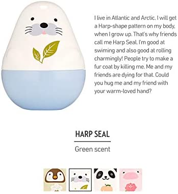 ETUDE HOUSE Missing U Hand Cream Harp Seal Story price in