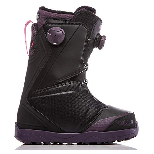 Thirty Two Lashed B4BC Double Boa Snowboard Boots