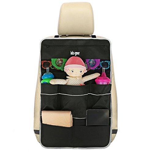 Car Backseat Organizer Lebogner Accessories