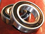 Front Wheel Bearing Kawasaki AR80 A1/C1-C9 s Ball