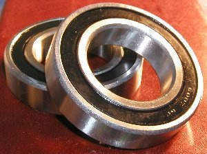 Rear Wheel Bearings Honda XL600 VH/VX Transalp 87-99