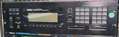 YAMAHA TG-77 Tone Generator Sound Module
