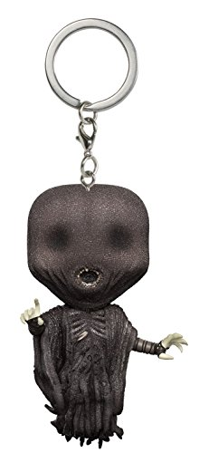 Funko Pop Keychain: Harry Potter Dementor Toy Figure