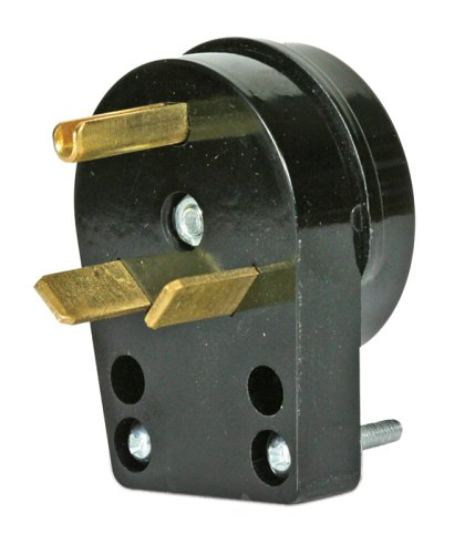 Camco 55132 30 AMP Replacement Plug