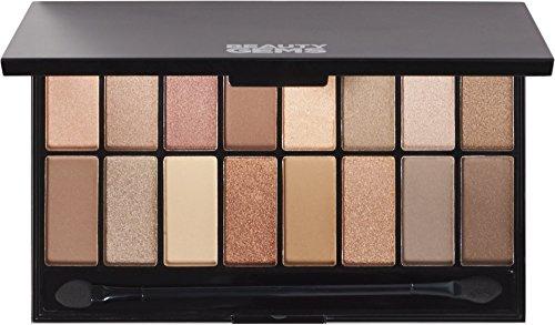 Beauty Gems Nude Eyeshadow Palette (Nude Gem)