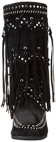 Ash Women Shilo Laars Zwart