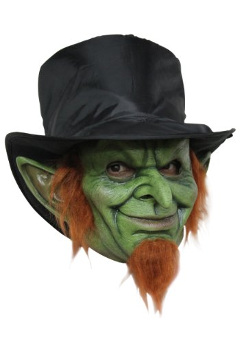 Mad Goblin Mask -