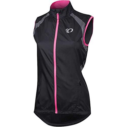 [パールイズミ] レディース ジャケット?ブルゾン Pearl Izumi Women's ELITE Barrier Vest [並行輸入品]