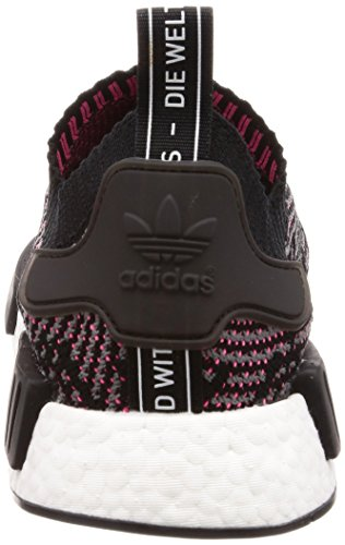 Originals Stlt R1 NMD Sneakers negro Men Adidas BH0qf48q