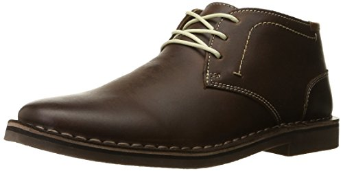 Kenneth Cole Reaktion Mens Ökensolen Chukka Boots Brun Q2