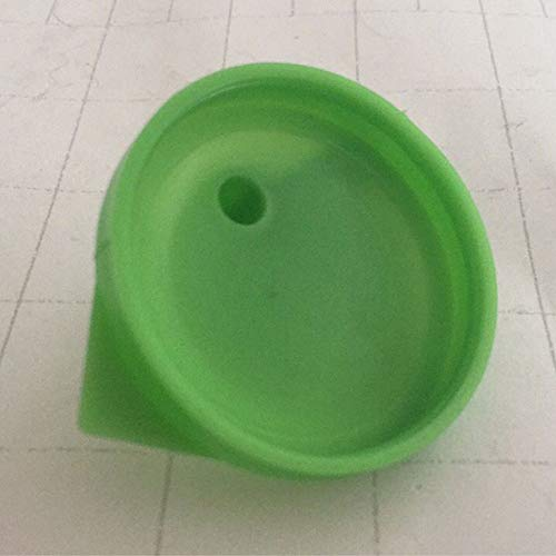 Green Car Engine Radiator Expansion Coolant Coolant Bottle for Suzuki Swift Green