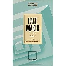 Anwenderleitfaden PageMaker: Version 3 by Michael H. Müller (1990-01-01)
