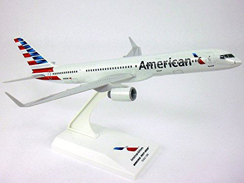 Boeing 757-200 (757) American Airlines 1/200 Scale Model