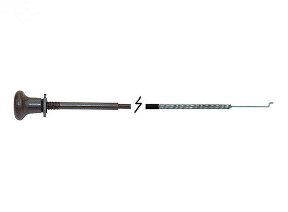 54 MOWERS 746-04214 LTD New in USA Choke Cable FITS CUB Cadet RZT50 946-04214