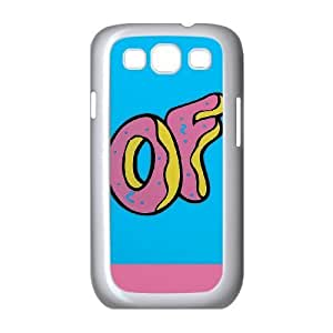 AinsleyRomo Phone Case Odd Future series pattern case For Samsung Galaxy S3 [OF-ODD]90510