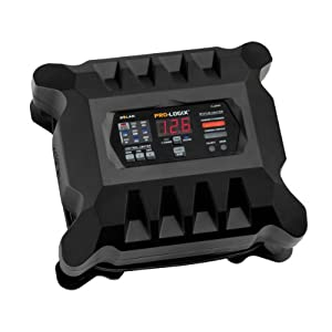 SOLAR Pro-Logix PL2520 6/12V Battery Charger/Maintainer with Boost - 20 Amp