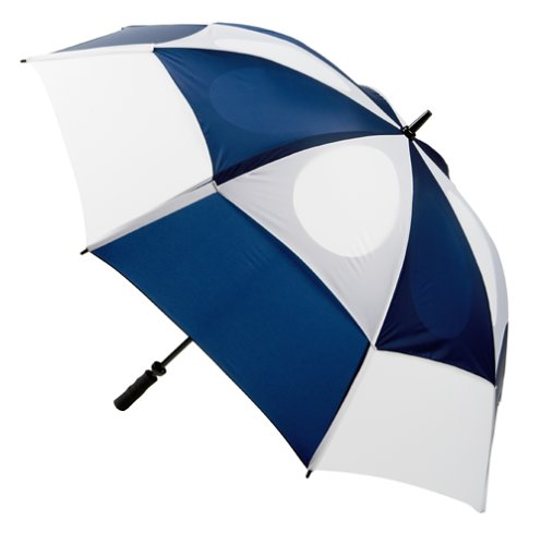 GustBuster Proseries Gold 62-Inch Style 5 Umbrella (Gustbuster Umbrella)
