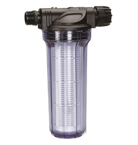 Gardena 1730-20 Pumpen-Vorfilter, Wasserdurchfluss bis 6.000 l/h
