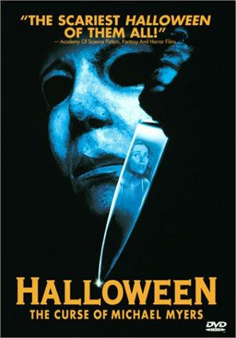 Halloween: The Curse of Michael Myers (Halloween College Stories)