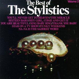 STYLISTICS GREATEST THE HITS BAIXAR CD