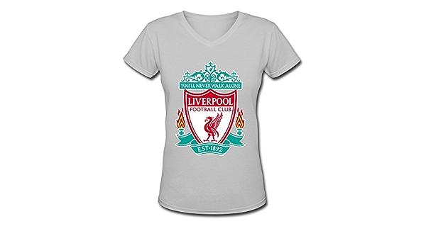zelura mujeres de la Premier League Liverpool camisetas ...