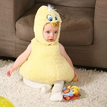 Baby Toddler Fancy Dress Easter Chick/Chicken Fancy Dress Costume For Babies 3-6 Sc 1 St Amazon UK  sc 1 st  Germanpascual.Com & Easter Costumes For Babies u0026 Baby Toddler Fancy Dress Easter Chick ...