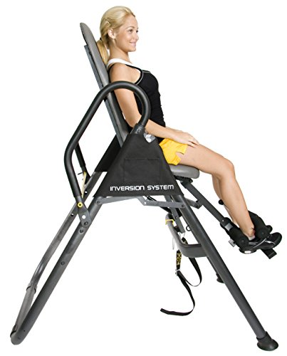 Body Power IT9910 Seated Deluxe Inversion System