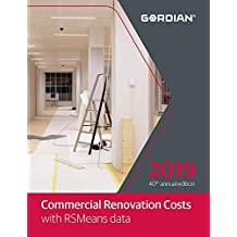 Commercial Renovation Costs with Rsmeans Data: 60049
