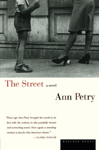The Street  A Novel