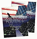 American Politics in a Changing World : Including Workbook, , 075750843X