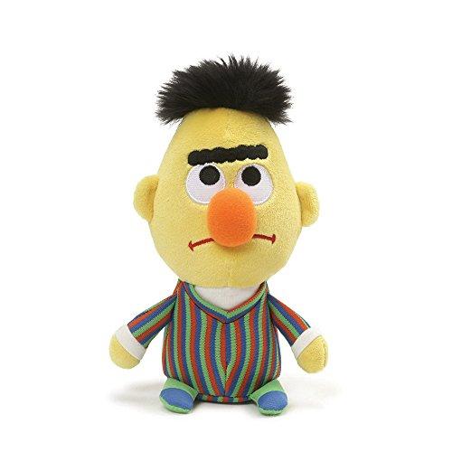 GUND Bert Emoji Plush -