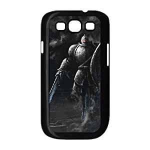 Dark Souls Samsung Galaxy S3 9300 Cell Phone Case Black cover xx001-3083848