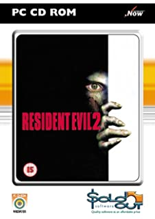Resident Evil 3: Nemesis: Amazon co uk: PC & Video Games