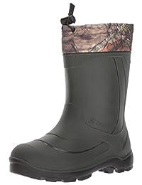 Kamik Kid's Snobuster2 Snow Boots
