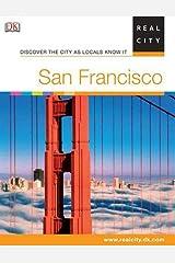 SAN FRANCISCO REAL CITY Paperback