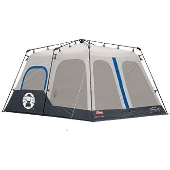 Amazon Com Coleman Instant Tent Rainfly 14 X 10 Feet