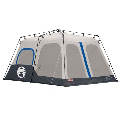 Coleman8 Person Instant Tent