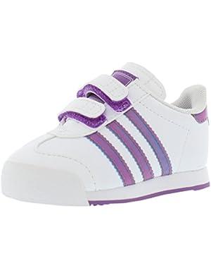 Samoa Infant's Shoes Size