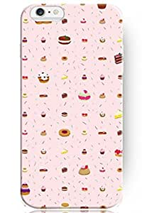 NEW Case For Samsung Galaxy S4 I9500 Fashion Design Cakes Hard Cases