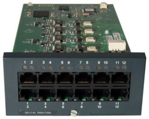 Avaya IPO 500 Digital Station 8-700417330