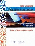 Dane and Thomas, Philip A. Thomas and John Knowles, 0421744103