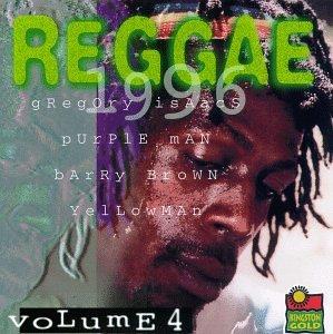 Reggae 1996 V4