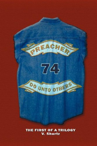 Download Preacher: Do Unto Others pdf epub