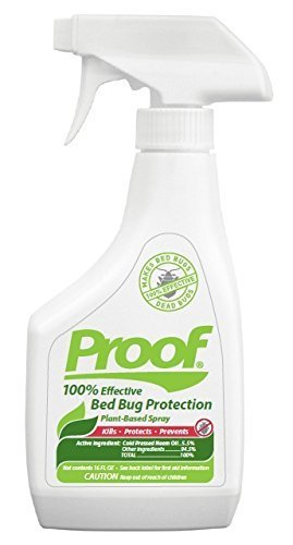 Proof Bed Bug Killer Only Epa Approved Biodegradable Bed Bug Spray Amazon In Garden Outdoors