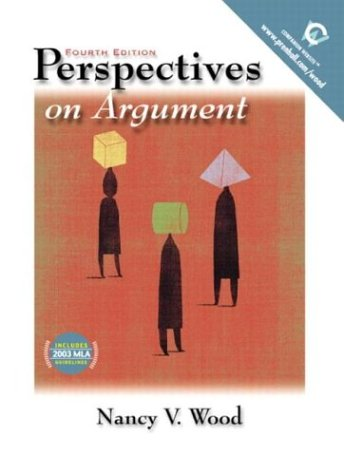 writing argumentative essays nancy wood Search argument essays or how to write a position essay or just type in virginialynne to start a paper on your topic, i think i would use a story in the introduction showing a miscommunication when people don't talk face to face.