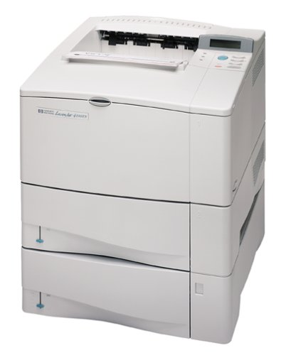Hewlett Packard 4100TN Laser